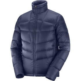 Salomon Transition Giacca In Piumino Uomo, night sky